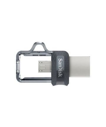 Computer Data Storage Sandisk 64GB OTG USB Mini Flash Drive [tag]