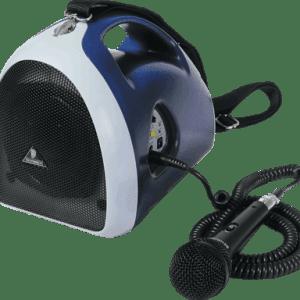 Microphones BEHRINGER EUROPORT EPA 40 [tag]