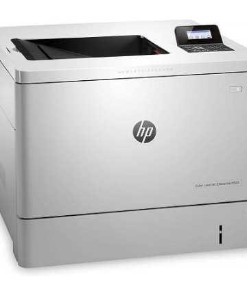 Computing Brand new HP color Laserjet Enterprise printer m553DN