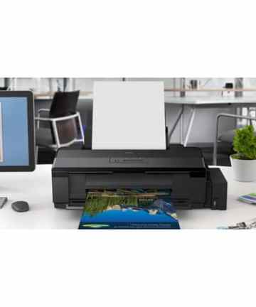 CISS printers Epson L1800 A3 Photo Ink Tank Printer