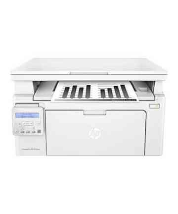 Computing HP LaserJet Pro MFP M130a G3Q57A