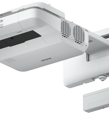 Electronics EPSON EB-696Ui|ULTRA SHORT THROW FULL HD INTERACTIVE PROJECTOR [tag]