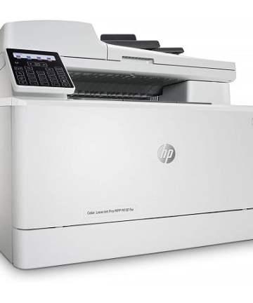 Computing HP Color Laserjet PRO 181FW Printer