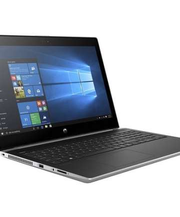 Computing HP Probook 450 G6 Core i7 8GB 1TB 2GB Graphics DOS Laptop [tag]