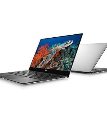 2 in 1 DELL XPS 13 9370 LAPTOP CI7-8550U8GB256GB13.3 FHDWIN10P [tag]