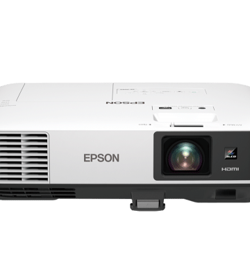 Electronics EPSON EB-2055 | BRIGHT BUSINESS PROJECTOR. [tag]