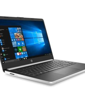 Basic college laptops HP 14-dq1039wm Silver Notebook 35.6 cm (14″) 1366 x 768 pixels 10th gen Intel® Core™ i5 8 GB DDR4-SDRAM 256 GB SSD Wi-Fi 5 (802.11ac) Windows 10 Home [tag]