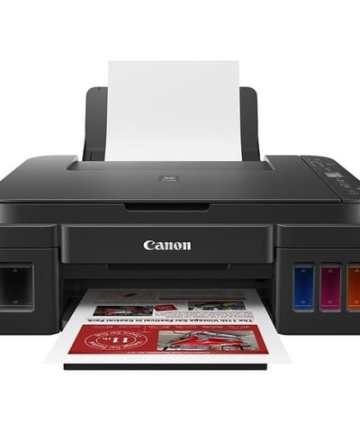 Computing Canon PIXMA G3411 MultiFunction Printer [tag]