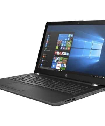 Computing HP Notebook – 15-ra005nia 15.6″ Intel Celeron N3060 4GB RAM 500GB black 15.6 [tag]