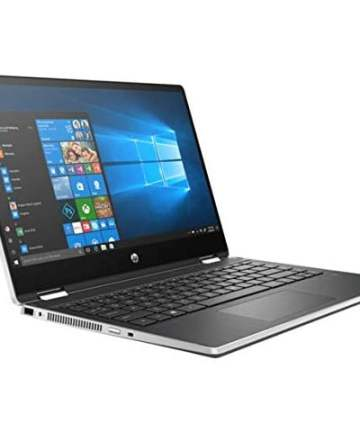 Computing HP 14 Laptop, Intel Core i3-1005G1, 8GB SDRAM, 128GB SSD, 14-DQ1038wm [tag]