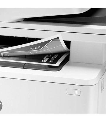 Computing HP LaserJet Pro Multifunction M428fdw