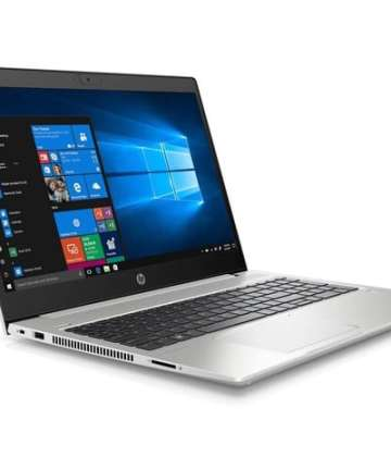 Basic college laptops HP ProBook 450 G7 15.6″ HD Laptop 10th Gen Intel Quad Core i7-10210U 8GB RAM 1000GB HDD, Win10 Pro. [tag]