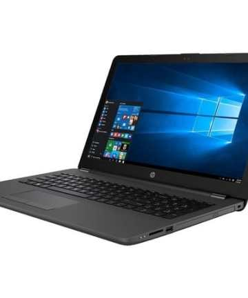 Computing HP 250 G7 LAPTOP Core i3 4GB RAM 1TB HDD 15.6 Windows 10 Home With BAG. [tag]