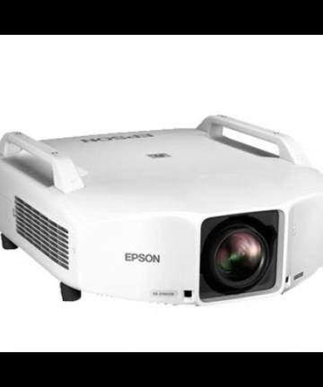 Electronics BRIGHT INSTALLATION PROJECTOR | EB-Z11000 [tag]
