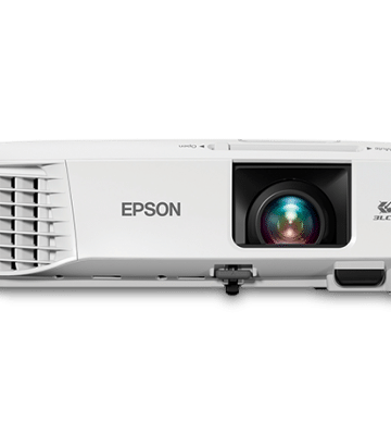 Electronics EPSON EB-2042| 4400 LUMENS HIGH QUALITY PICTURE PROJECTOR [tag]