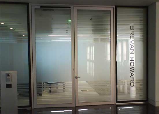 Window Manifestations Retail Display Retail Window Graphics