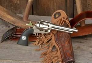 For Old West Shooting Fun At Just Pennies Compared To Live Ammo It S Hard