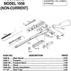 Daisy Bb Gun Model 25 Parts Diagram Catv System Disassembly | Air Blog - Pyramyd Report