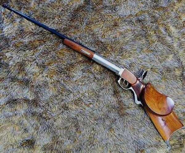 Original Bugelspanner Part 1 Air gun blog Pyramyd Air