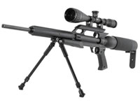 AirForce Ultimate Condor PCP Air Rifle