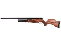 BSA R-10 MK2 PCP Air Rifle, Walnut Stock