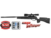 Gamo Bull Whisper Extreme Air Rifle