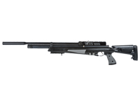 Hatsan AT44S10 Tact PCP QE Air Rifle