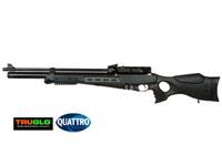Hatsan BT65 SB Elite Air Rifle, Black TH Stock