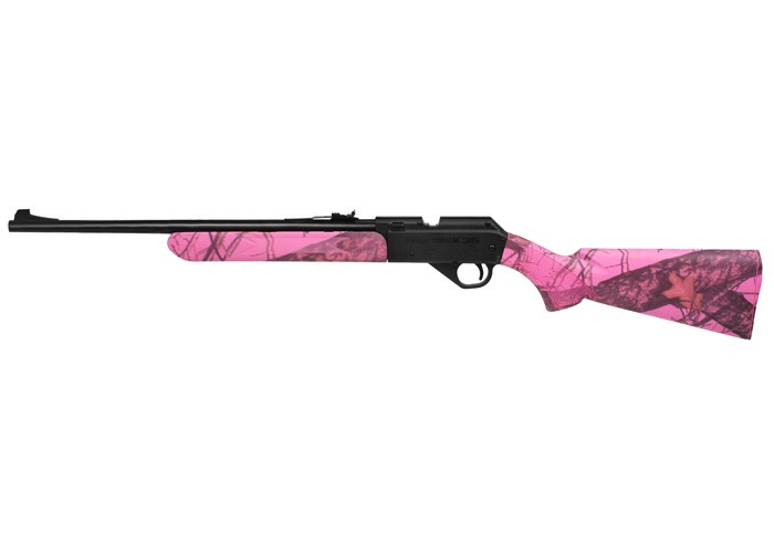 daisy air rifle parts diagram volvo 850 wiring 1996 powerline 35 pink camo rifle. rifles - pyramydair.com