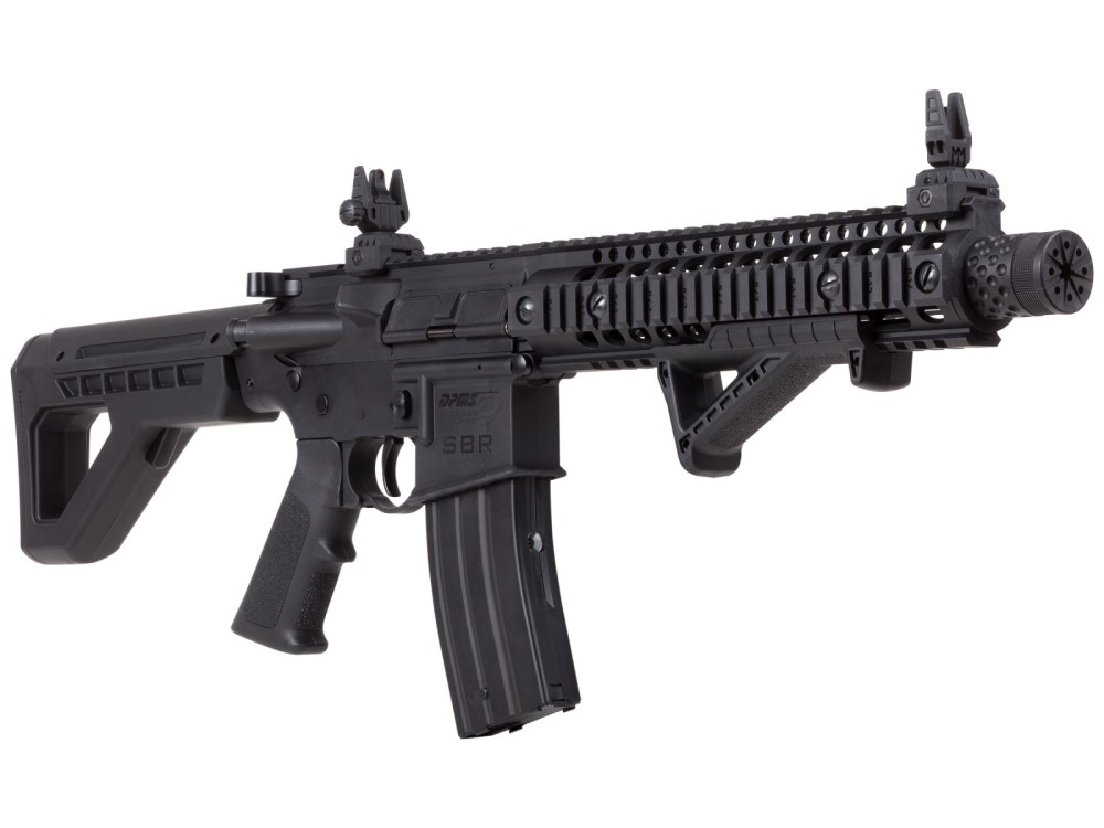 medium resolution of customers q a on crosman dpms sbr full auto bb air rifle