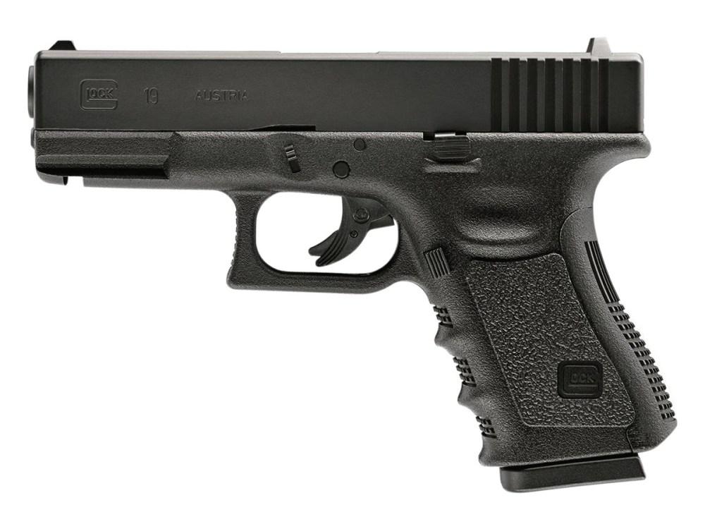 medium resolution of umarex glock 19