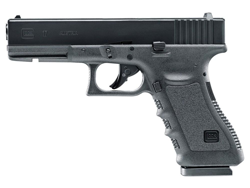 medium resolution of umarex glock 17