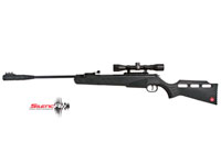 Ruger Targis Air Rifle