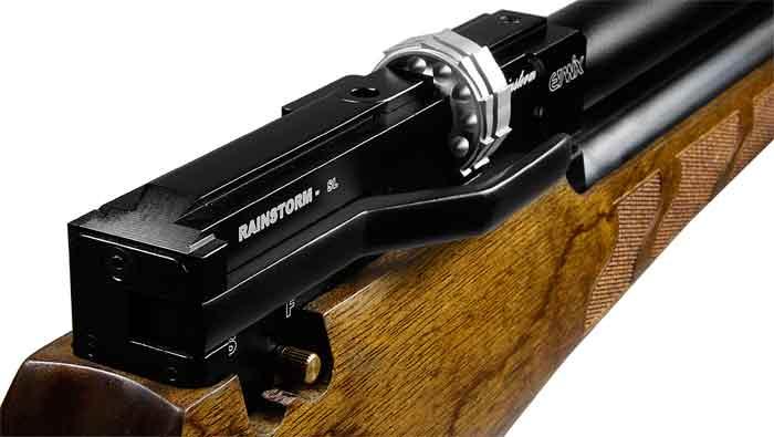 Evanix Rainstorm PCP Air Rifle   Pyramyd Air