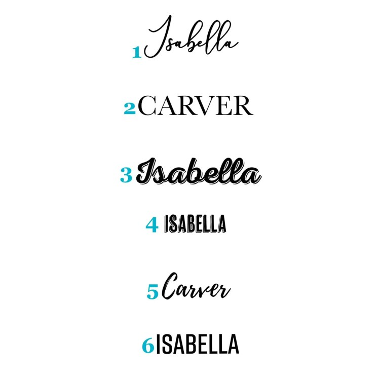notebooks-fonts