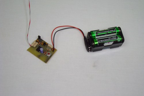 small resolution of simple pyro rf transmitter 27 mhz