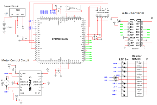small resolution of fpga dc motor control