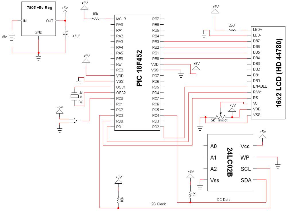 medium resolution of view full schematic schematic specifics power circuit