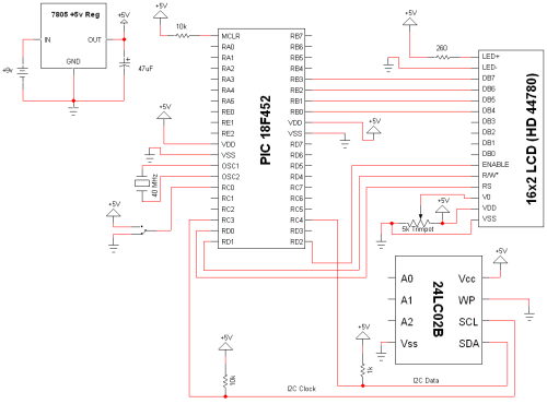 small resolution of view full schematic schematic specifics power circuit