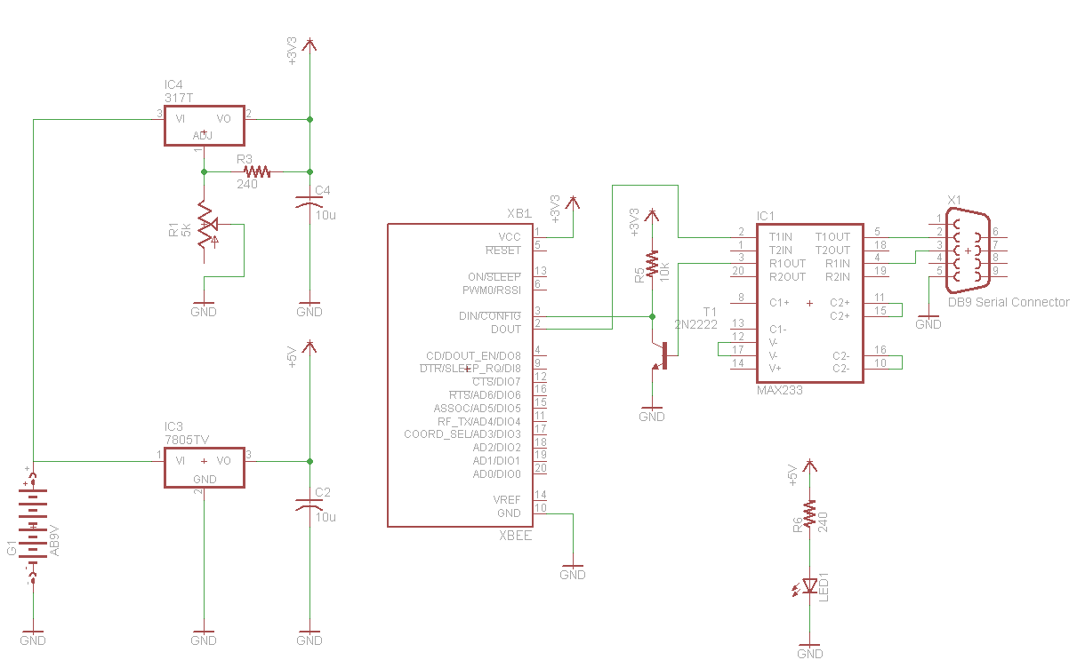Parallax Power Supply Wiring Diagram Auto Electrical Ats 5070