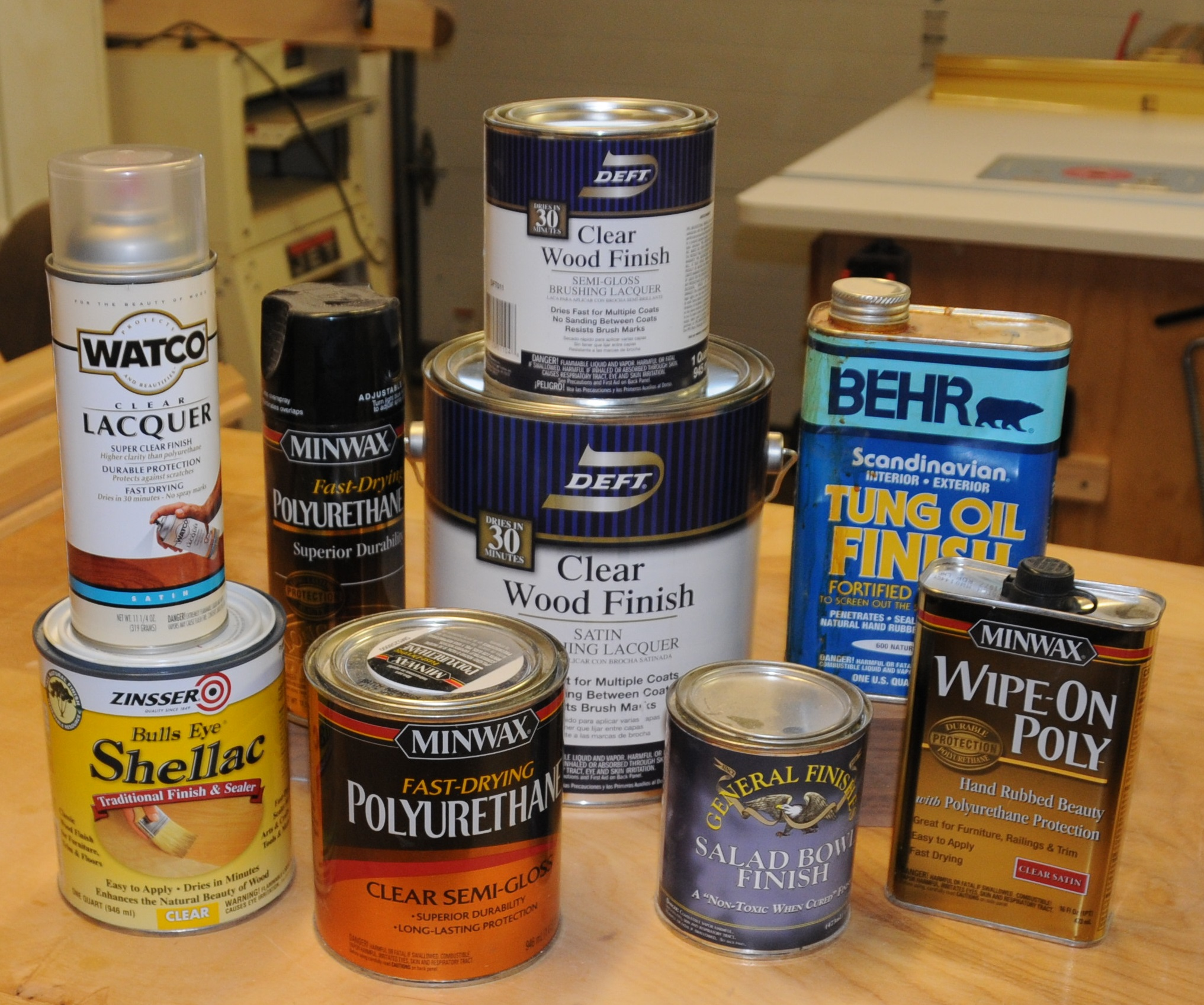 How to Finish / Seal Fine Wood Art Tutorial wood burning