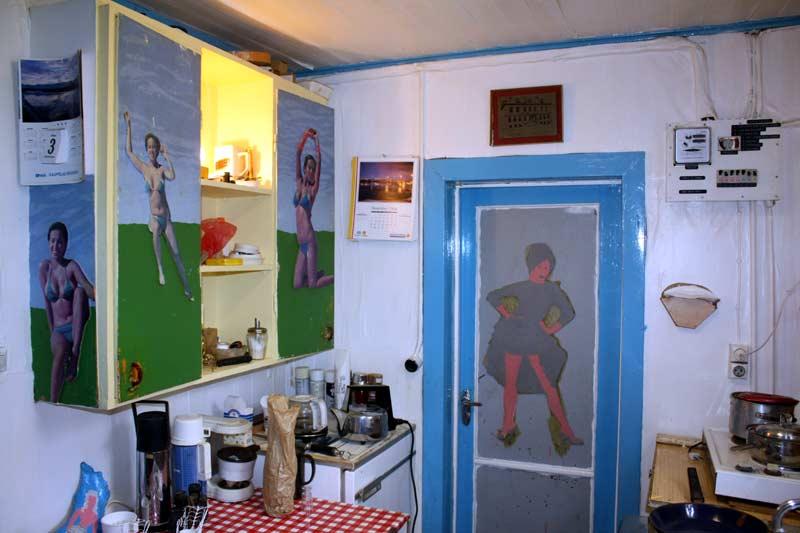 Geiris Küche