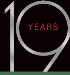 lean 14 years badge [ 750 x 1101 Pixel ]