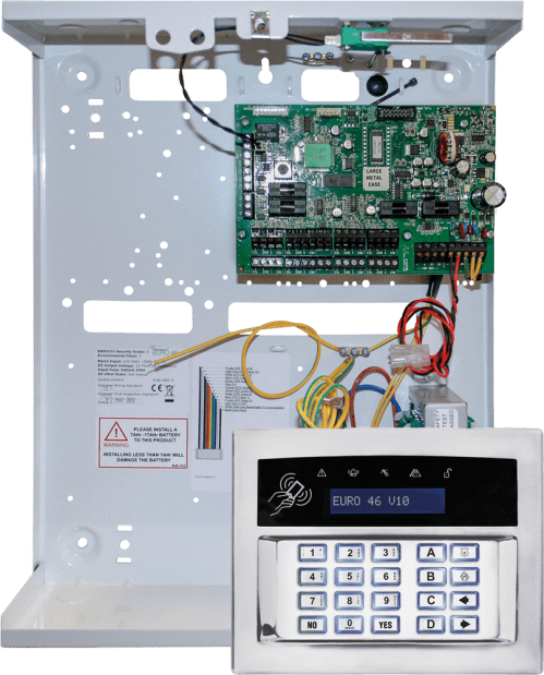 small resolution of home security keypad wiring