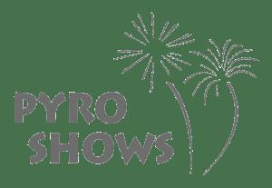 Pyro Shows, Logo