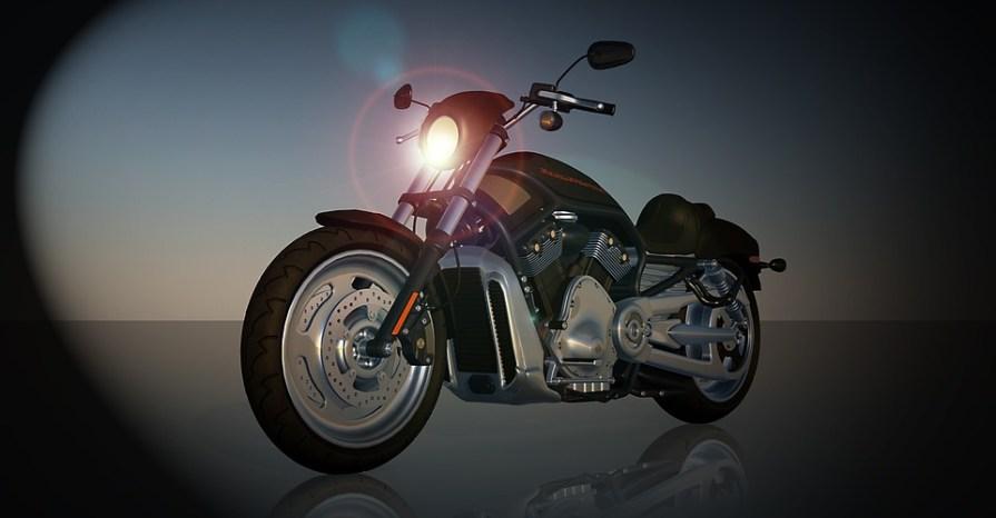 used motorbike