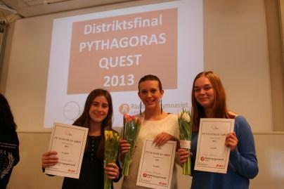 Vinnarna i Västernorrland