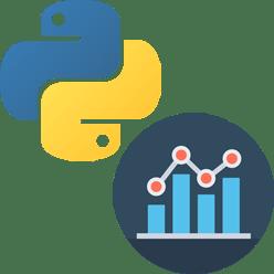 Bitcoin trading algorithm python