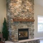 125 Stone Fireplace Ideas For Your Home