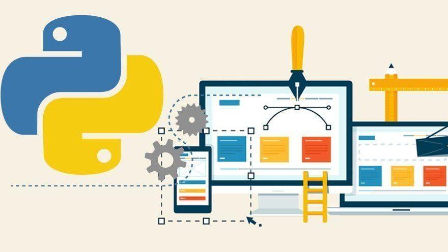 Interesting Python Frameworks